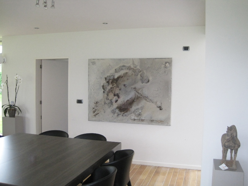 Speciaalzaak in schilderijen en originele interieurdecoratie kunst